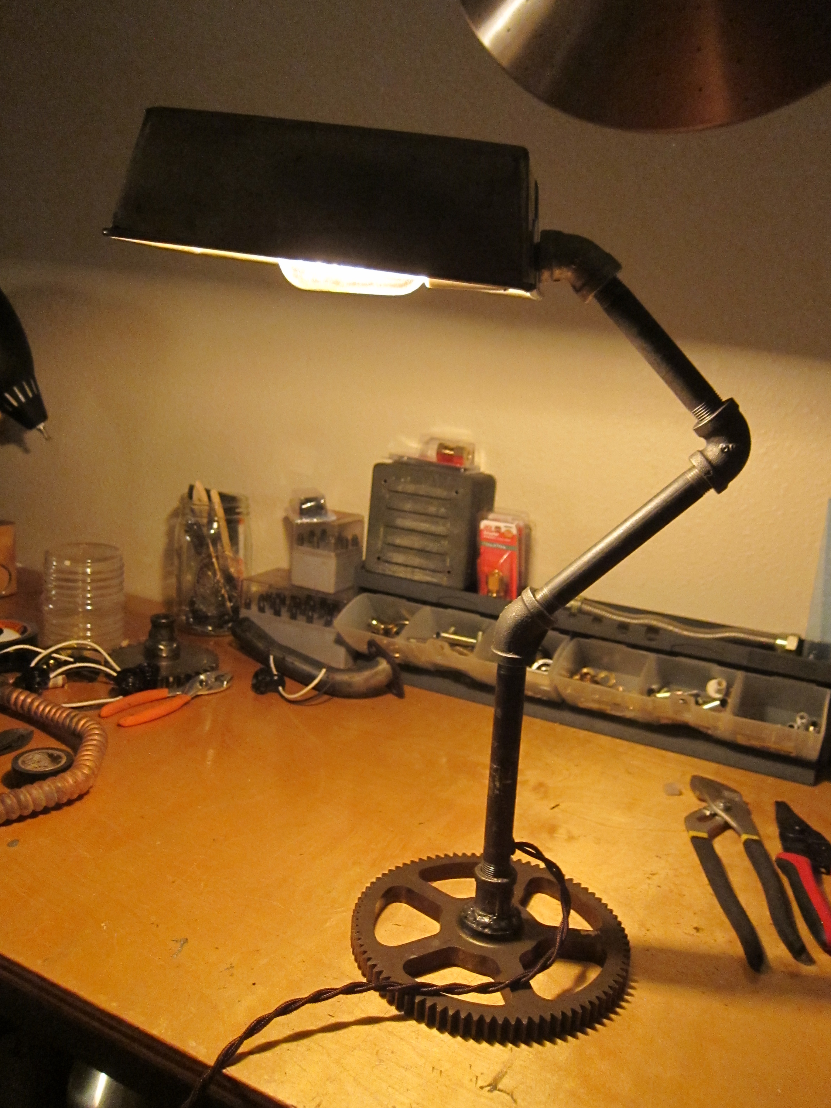 Making Lamps Promotion-Shop for Promotional Making Lamps on ...